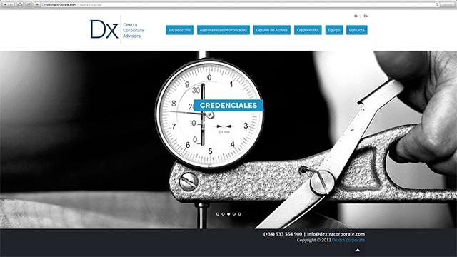 Dextra corporate Advisors